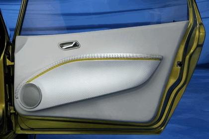 2005 Mercedes-Benz Bionic concept 8