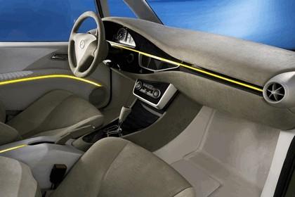 2005 Mercedes-Benz Bionic concept 10