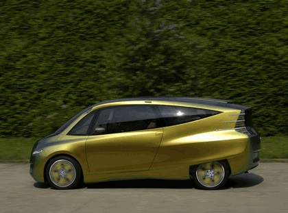 2005 Mercedes-Benz Bionic concept 13