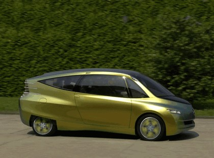 2005 Mercedes-Benz Bionic concept 14