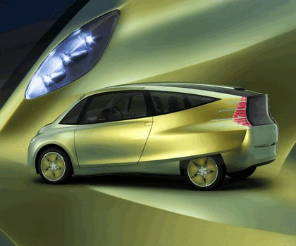 2005 Mercedes-Benz Bionic concept 16