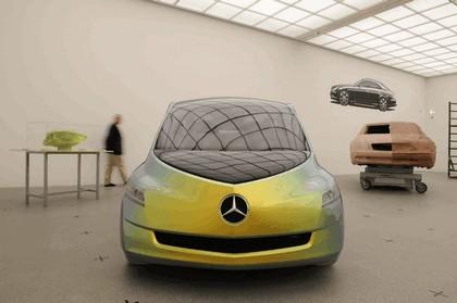 2005 Mercedes-Benz Bionic concept 17