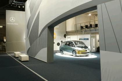 2005 Mercedes-Benz Bionic concept 18
