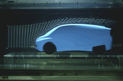 2005 Mercedes-Benz Bionic concept 19
