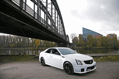 2010 Cadillac CTS-V by Cam Shaft 1