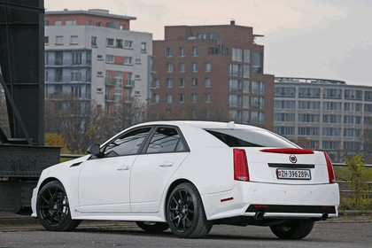 2010 Cadillac CTS-V by Cam Shaft 6