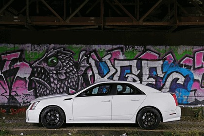 2010 Cadillac CTS-V by Cam Shaft 7
