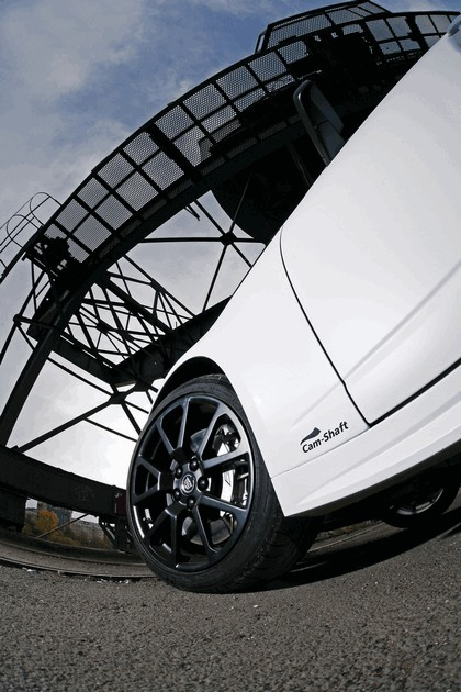 2010 Cadillac CTS-V by Cam Shaft 12