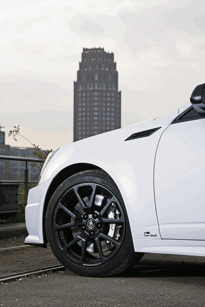 2010 Cadillac CTS-V by Cam Shaft 13
