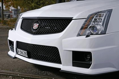 2010 Cadillac CTS-V by Cam Shaft 14
