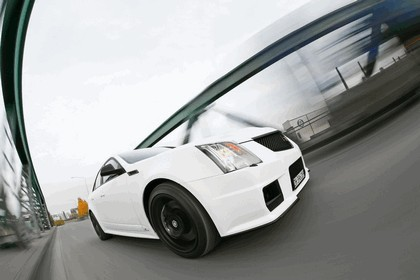 2010 Cadillac CTS-V by Cam Shaft 16