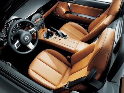 2005 Mazda MX-5 20
