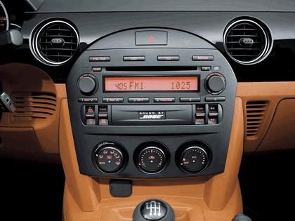 2005 Mazda MX-5 23