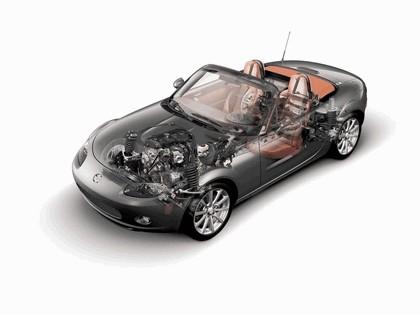 2005 Mazda MX-5 27
