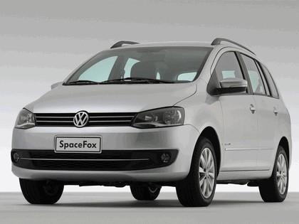 2010 Volkswagen SpaceFox 4