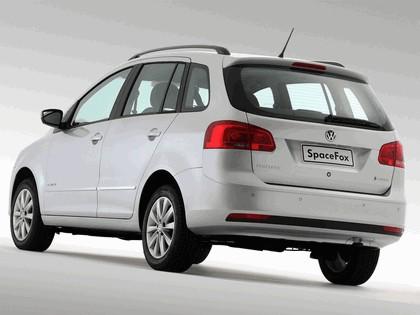 2010 Volkswagen SpaceFox 5