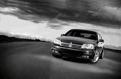 2011 Dodge Avenger 5