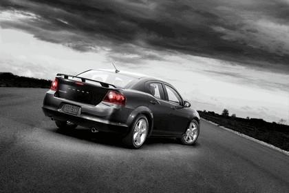 2011 Dodge Avenger 7