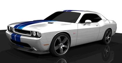2011 Dodge Challenger SRT8 392 4