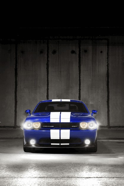 2011 Dodge Challenger SRT8 392 Inaugural Edition 7