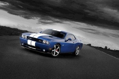2011 Dodge Challenger SRT8 392 Inaugural Edition 8