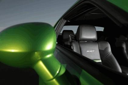 2011 Dodge Challenger SRT8 392 Green with Envy 5