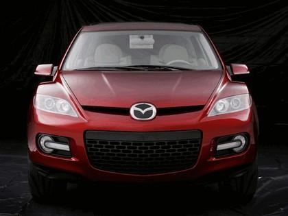 2005 Mazda MX Crossport concept 2