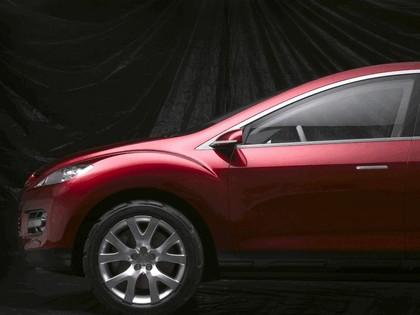 2005 Mazda MX Crossport concept 4