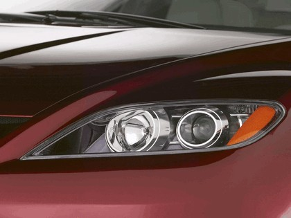 2005 Mazda MX Crossport concept 9