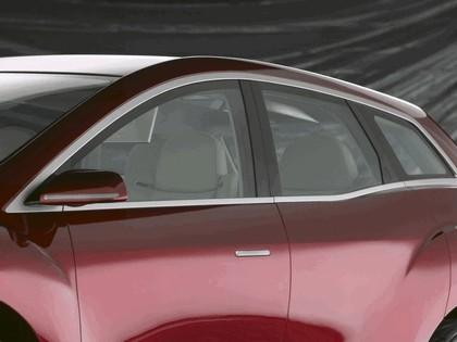 2005 Mazda MX Crossport concept 10