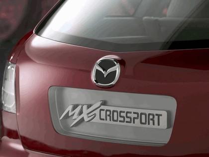 2005 Mazda MX Crossport concept 12