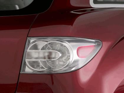 2005 Mazda MX Crossport concept 14