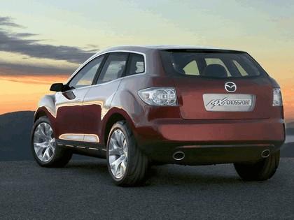 2005 Mazda MX Crossport concept 21