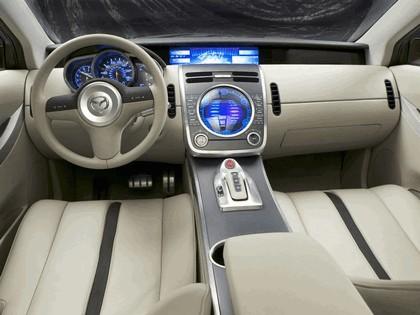 2005 Mazda MX Crossport concept 23