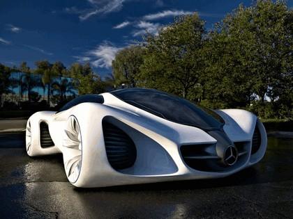 2010 Mercedes-Benz BIOME concept 3
