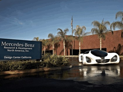 2010 Mercedes-Benz BIOME concept 5