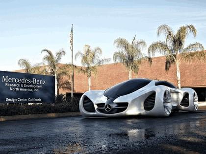 2010 Mercedes-Benz BIOME concept 6