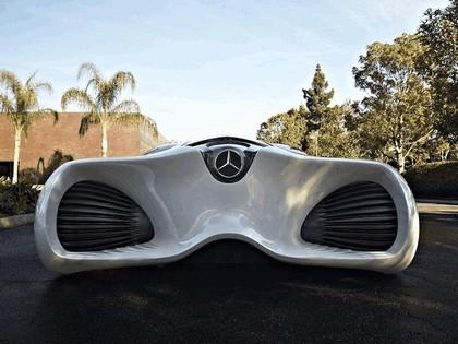 2010 Mercedes-Benz BIOME concept 8