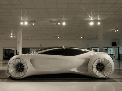 2010 Mercedes-Benz BIOME concept 9