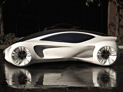 2010 Mercedes-Benz BIOME concept 10