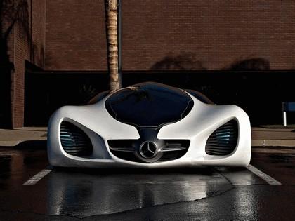 2010 Mercedes-Benz BIOME concept 11