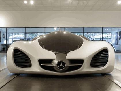 2010 Mercedes-Benz BIOME concept 12