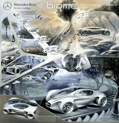 2010 Mercedes-Benz BIOME concept 14
