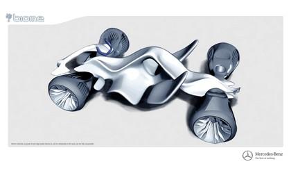 2010 Mercedes-Benz BIOME concept 18