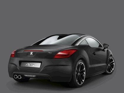 2010 Peugeot RCZ Asphalt 2