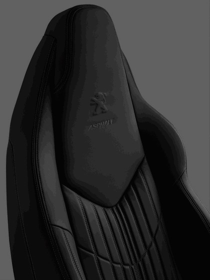 2010 Peugeot RCZ Asphalt 3