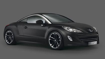 2010 Peugeot RCZ Asphalt 5