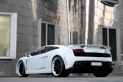 2010 Lamborghini Gallardo White Edition by Anderson Germany 3