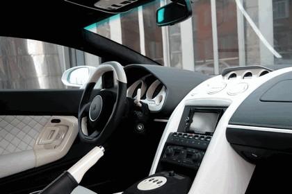 2010 Lamborghini Gallardo White Edition by Anderson Germany 6