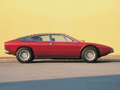1970 Lamborghini Urraco S 1